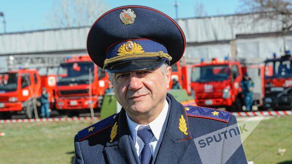 Николай Григорян  - Sputnik Армения