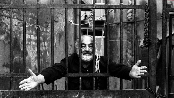 Сергей Параджанов  - Sputnik Արմենիա