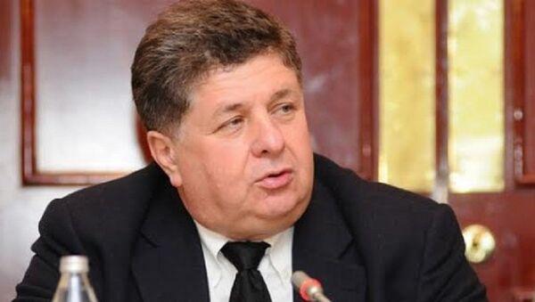 Давид Мирцхаладзе - Sputnik Армения