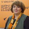 Жанна Крикорова в гостях у радио Sputnik Армения  - Sputnik Армения