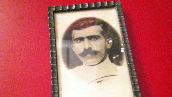 Альбом про Армению голландской армянки Анк - Sputnik Արմենիա