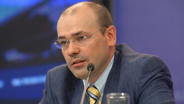 Константин Симонов - Sputnik Армения