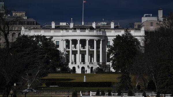Вашингтон перед инаугурацией Д.Трампа - Sputnik Արմենիա