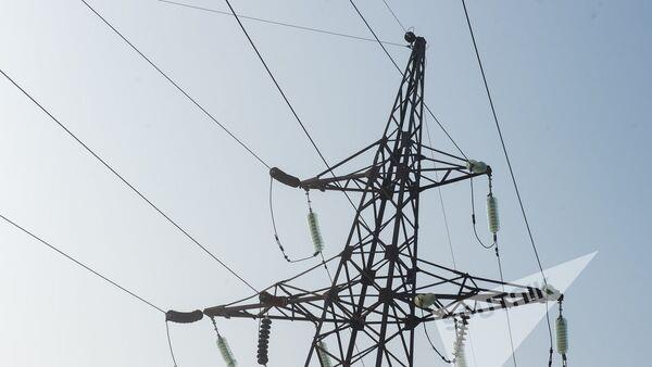 Электрические сети  - Sputnik Армения