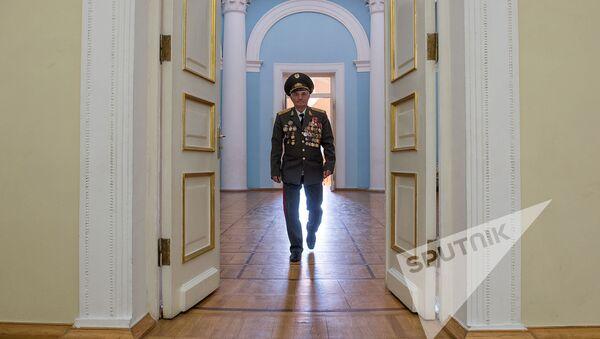 Аркадий Тер-Тадевосян (Командос) - Sputnik Армения