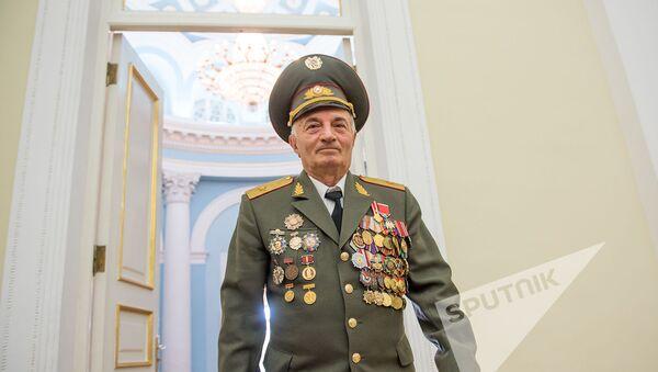 Аркадий Тер-Тадевосян (Командос) - Sputnik Արմենիա