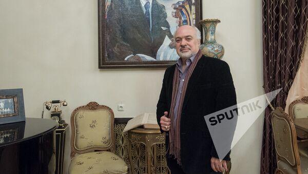 Константин Орбелян  - Sputnik Армения