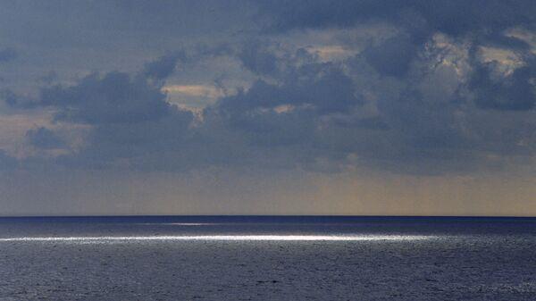 Эгейское море в сумерках - Sputnik Армения