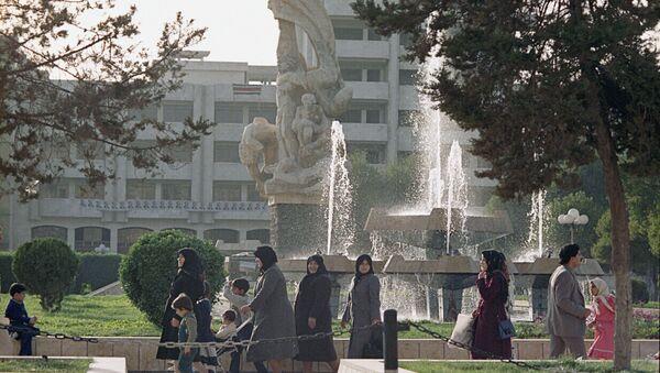 Город Алеппо в Сирии - Sputnik Армения