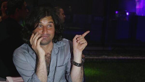 Журналист Отар Кушанашвили - Sputnik Армения