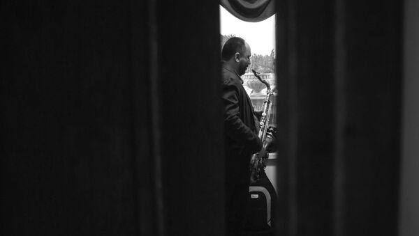 Открытие ереванского джаз фестиваля - Sputnik Արմենիա