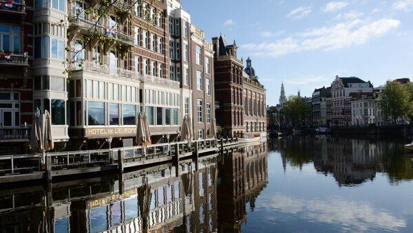 Города мира. Амстердам - Sputnik Армения