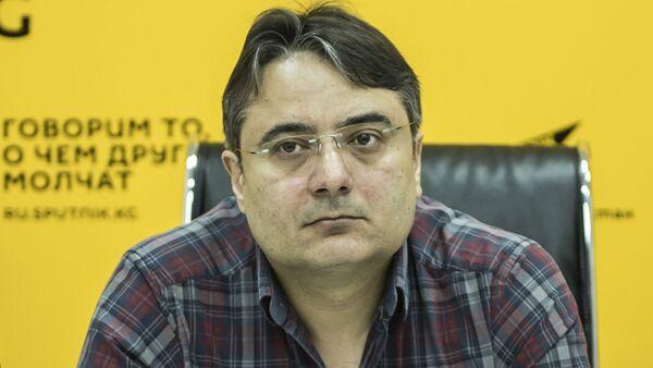 Евгений Акопян - Sputnik Армения