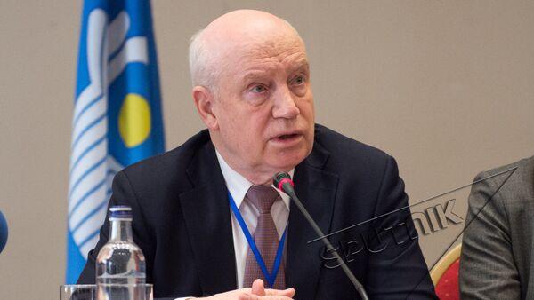 Сергей Лебедев - Sputnik Армения