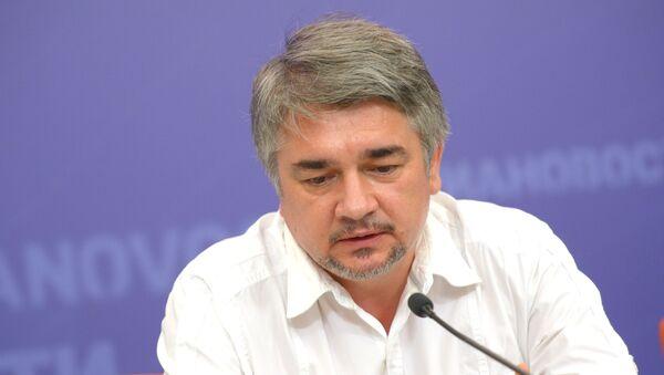 Политолог Ростислав Ищенко - Sputnik Армения