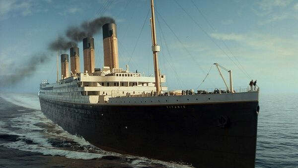 Титаник - Sputnik Армения