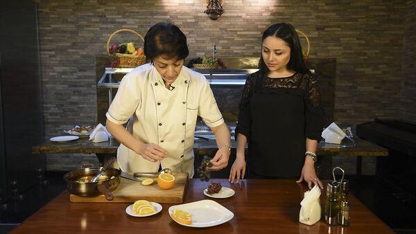 Հյուր շեֆ-խոհարարին. ինչպես հավ պատրաստել բրազիլական բաղադրատոմսով - Sputnik Արմենիա