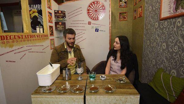 Շեֆ խոհարարին հյուր. ինչպես պատրաստել սրճային կոկտեյլ - Sputnik Արմենիա