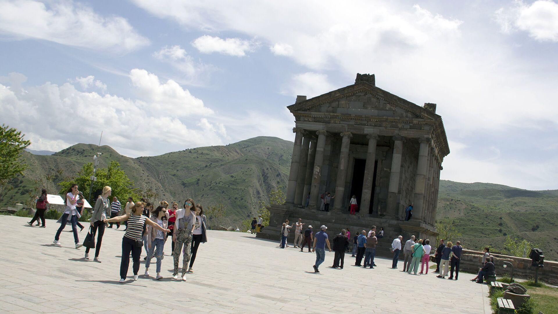 Гарни, Армения - Sputnik Արմենիա, 1920, 12.05.2021