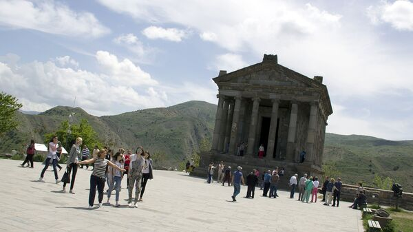 Гарни, Армения - Sputnik Армения