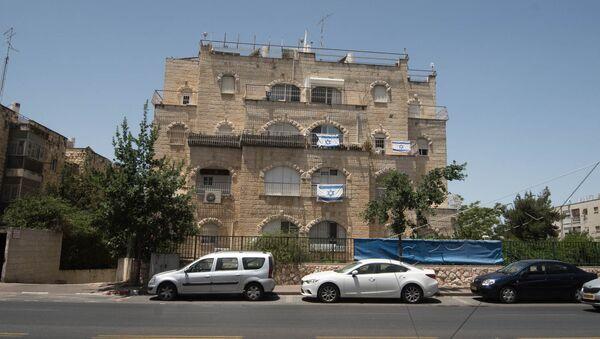 Иерусалим, Израиль - Sputnik Արմենիա