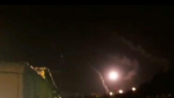 Иран атаковал террористов ИГ - Sputnik Արմենիա