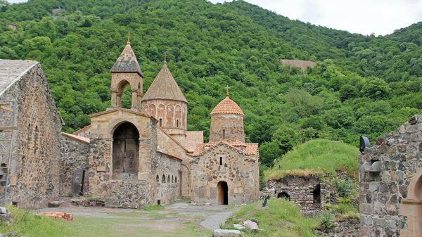 Дадиванк, Арцах - Sputnik Армения