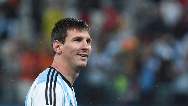 Футбол. Чемпионат мира - 2014. Матч Нидерланды - Аргентина - Sputnik Արմենիա
