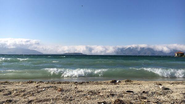 Озеро Севан - Sputnik Արմենիա