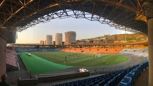 Республиканский стадион имени Вазгена Саркисяна - Sputnik Армения