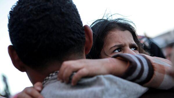 Эвакуация иностранных граждан из Бенгази - Sputnik Армения