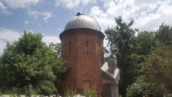 Бюраканская астрофизическая обсерватория - Sputnik Армения