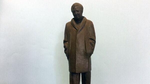 Макет памятника Шарлю Азнавурю - Sputnik Армения