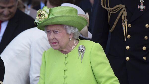 Королева Елизавета II - Sputnik Արմենիա