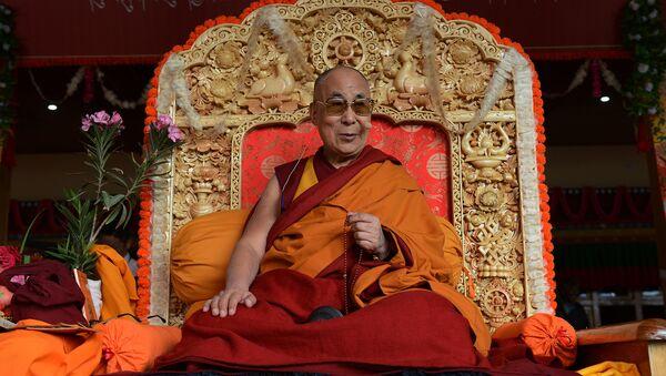 Далай-лама. Тибет - Sputnik Армения