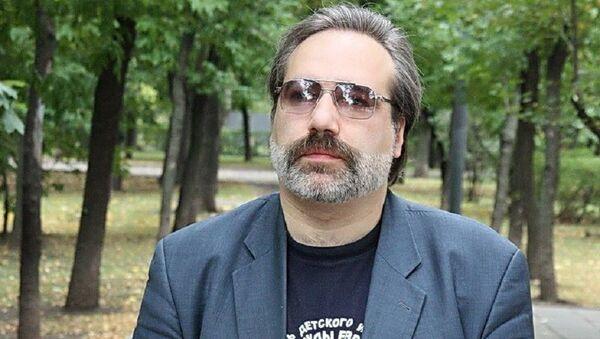 Александр Шпагин - Sputnik Армения