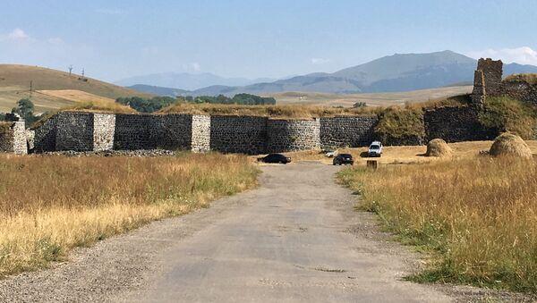 Крепость Лори, Армения - Sputnik Армения
