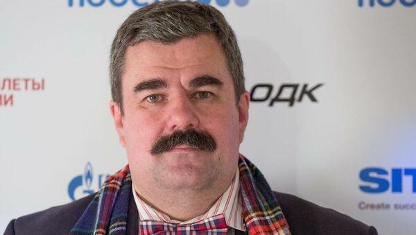 Алексей Леонков - Sputnik Армения