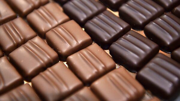 Шоколадные конфеты - Sputnik Արմենիա