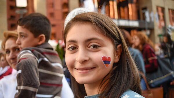 День города Еревана. 2797-летие Эребуни - Sputnik Армения