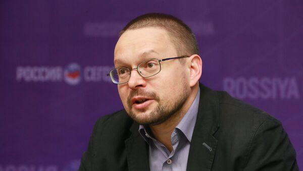 Николай Силаев - Sputnik Армения