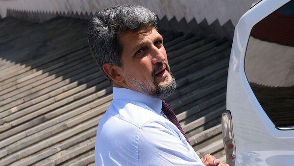 Гаро Пайлан на форуме Армения-Диаспора - Sputnik Արմենիա