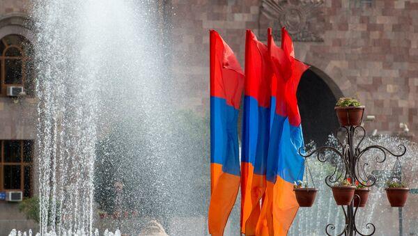 День независимости Армении - Sputnik Արմենիա