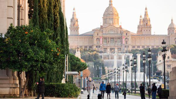 Города мира. Барселона - Sputnik Армения