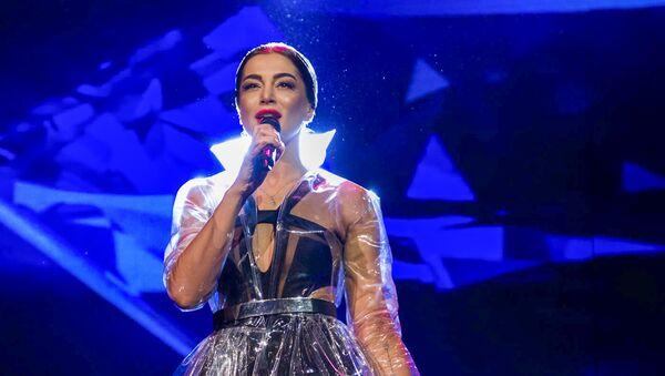 Конкурс красоты Мисс Армения - 2017 - Sputnik Армения