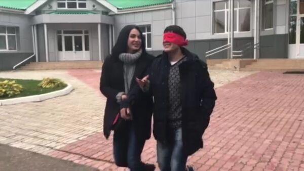 Армянский участник «Ты супер! Танцы» отпраздновал день рождения - Sputnik Армения