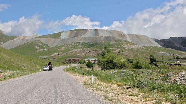 Рудник в Сотке - Sputnik Армения