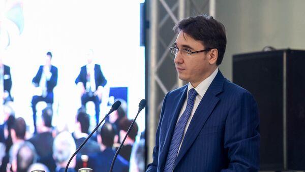 Армен Геворкян - Sputnik Армения
