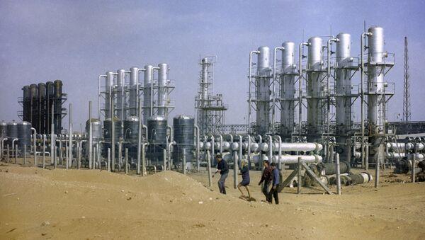 Ачакское месторождение газа - Sputnik Արմենիա
