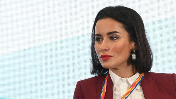 XIX Всемирный фестиваль молодёжи и студентов. Дискуссионная программа - Sputnik Армения